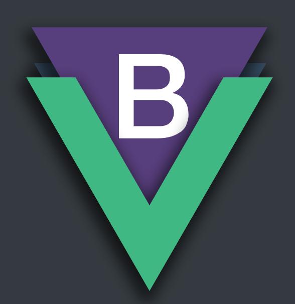 BootstrapVue - VueJS