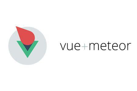 Vue-meteor - VueJS